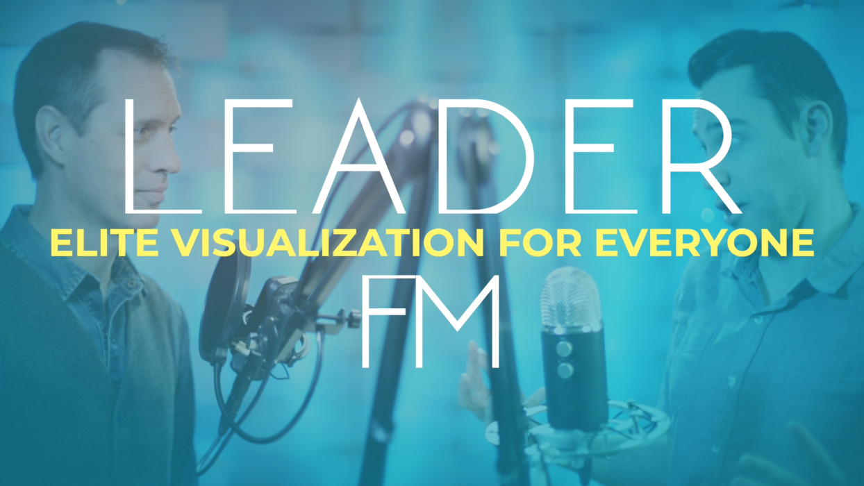 Elite Visualization for Everyone – Leader.FM s2e11