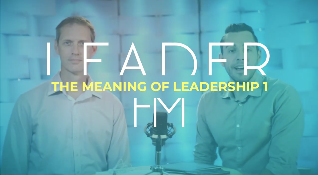 The Meaning of Leadership – Season 2 Launch